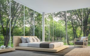 Avantages des vitres teintées
